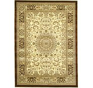 Link to 5' 3 x 7' 3 Isfahan Design Rug