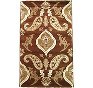Link to 2' 8 x 4' 4 Reproduction Gabbeh Rug