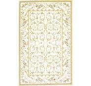 Link to 4' 10 x 7' 8 Tabriz Design Rug