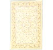 Link to 6' 5 x 9' 10 Tabriz Design Rug