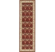 Link to 2' 6 x 8' Tabriz Design Runner Rug