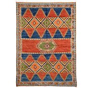 Link to 8' 5 x 11' 7 Moroccan Rug