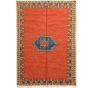 Link to 8' 2 x 11' 8 Moroccan Rug