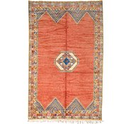 Link to 8' x 13' Moroccan Rug