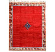 Link to 10' x 13' Moroccan Rug