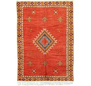 Link to 8' 2 x 11' 7 Moroccan Rug
