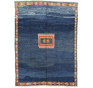 Link to 9' 9 x 12' 10 Moroccan Rug