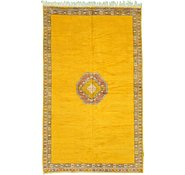 Link to 8' x 13' 3 Moroccan Rug