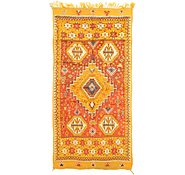 Link to 4' 5 x 9' Moroccan Rug