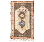 Link to 3' 7 x 5' 9 Moroccan Rug