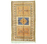 Link to 5' x 8' 6 Moroccan Rug
