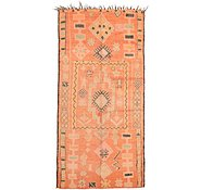 Link to 5' 8 x 11' 3 Moroccan Runner Rug