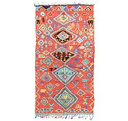 Link to 5' 1 x 9' 8 Moroccan Rug