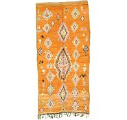 Link to 5' 8 x 12' Moroccan Runner Rug