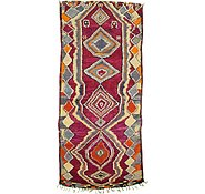 Link to 6' 1 x 13' 3 Moroccan Runner Rug