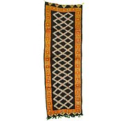Link to 3' 4 x 10' 1 Moroccan Runner Rug