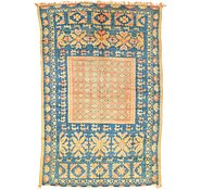 Link to 5' 4 x 7' 6 Moroccan Rug