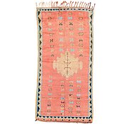 Link to 4' 4 x 8' 7 Moroccan Rug