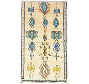 Link to 4' 7 x 7' 7 Moroccan Rug