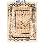 Link to 4' 10 x 6' 2 Moroccan Rug