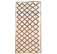 Link to 5' 6 x 10' 10 Moroccan Runner Rug