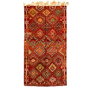 Link to 4' 5 x 8' 4 Moroccan Rug