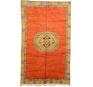 Link to 8' x 13' 7 Moroccan Rug