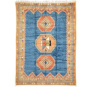 Link to 9' 10 x 13' 6 Moroccan Rug
