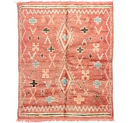 Link to 6' 4 x 7' 10 Moroccan Rug