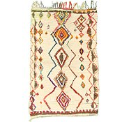 Link to 5' 2 x 8' 2 Moroccan Rug