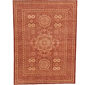 Link to 10' 3 x 13' 8 Mamluk Ziegler Oriental Rug