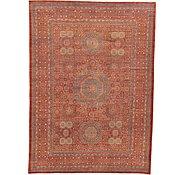 Link to 10' x 13' 9 Mamluk Ziegler Oriental Rug