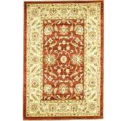 Link to 3' 3 x 4' 10 Kashan Design Rug