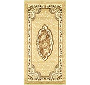 Link to 3' 4 x 6' 7 Classic Aubusson Rug