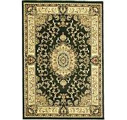 Link to 6' 7 x 9' 6 Tabriz Design Rug