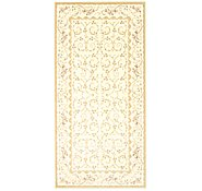 Link to 6' 5 x 13' Tabriz Design Runner Rug
