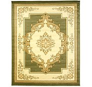Link to 13' 2 x 16' 5 Carved Aubusson Rug