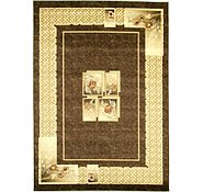 Link to 7' 8 x 10' 8 Classic Aubusson Rug