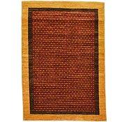 Link to 4' 1 x 5' 10 Modern Ziegler Oriental Rug