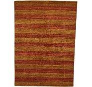 Link to 4' 2 x 5' 9 Modern Ziegler Oriental Rug