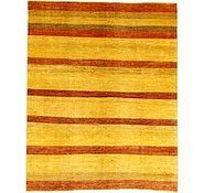 Link to 8' 3 x 10' 3 Striped Modern Ziegler Oriental Rug