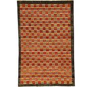Link to 6' 5 x 9' 7 Modern Ziegler Oriental Rug