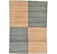 Link to 142cm x 193cm Modern Ziegler Oriental Rug