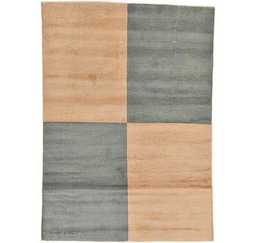 142x193 Modern Ziegler Rug