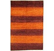 Link to 5' 3 x 8' Striped Modern Ziegler Oriental Rug