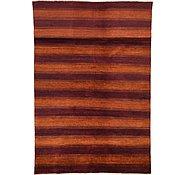 Link to 5' 6 x 8' Modern Ziegler Oriental Rug