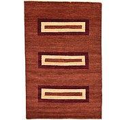 Link to 4' 2 x 6' 4 Modern Ziegler Oriental Rug