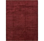 Link to 6' 8 x 8' 7 Kashkuli Gabbeh Persian Rug