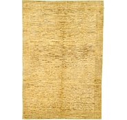 Link to 6' 7 x 9' 6 Abstract Modern Ziegler Oriental Rug