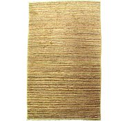 Link to 2' 7 x 4' 2 Striped Modern Ziegler Oriental Rug